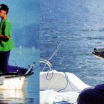Łowienie szczupaków w płytszej wodzie